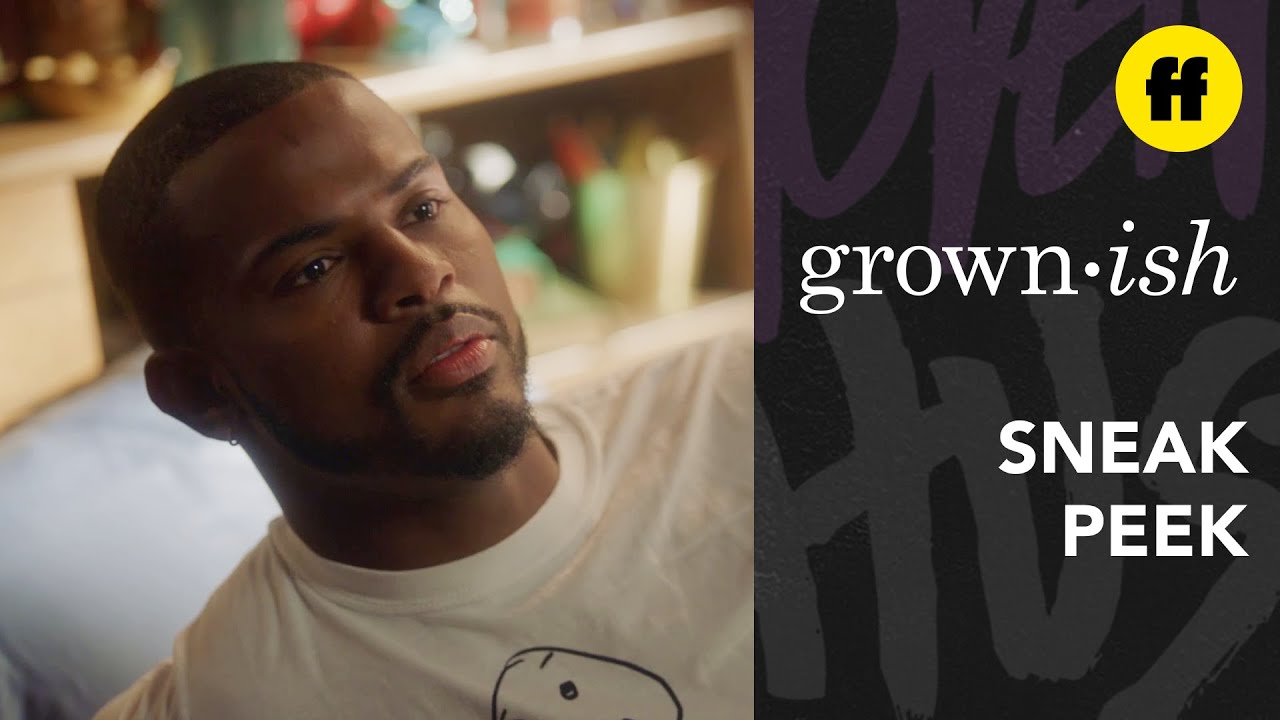 Download grown-ish Season 3, Episode 10 | Sneak Peek: Rochelle Makes A Deal With Aaron | Freeform