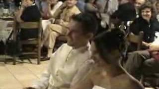 Chanson bretonne mariage PY33-973