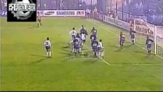 Argentina 0 vs Usa 3 Copa America Uruguay 1995 FUTBOL RETRO TV