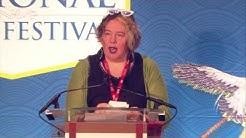 Kelly Link: 2016 National Book Festival