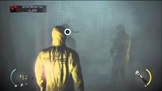 Hitman Absolution: Death Factory Part 2