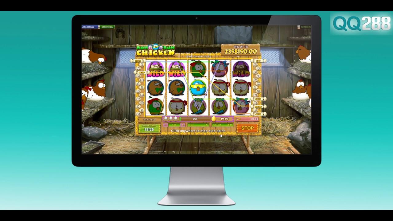 Games OS - Maverick Saloon - Slot Mesin Jackpot - QQ288 ...