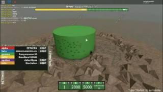 Risky Strats World Record 2x 7 MILLION troop blobs   English/German