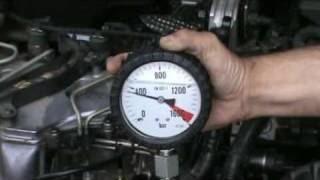 Tester alta presion common rail - High p...