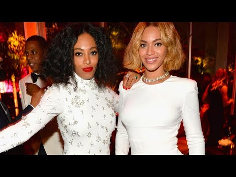 Download Youtube: Beyonce forced Solange to give birth to Blue Ivy  EXPOSED