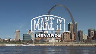 Make It With Menards – Jermain Todd: Furniture Craftsman thumbnail