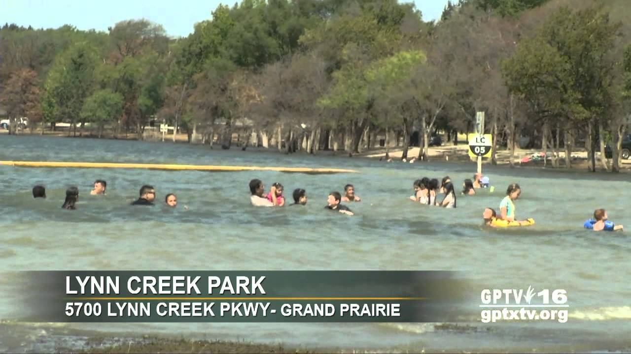 city of grand prairie joe pool lake reopens youtube
