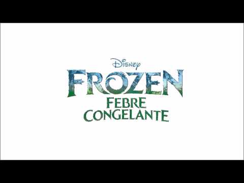 Um Dia Perfeito (Making Today A Perfect Day - Brazilian Portuguese) - Frozen: Febre Congelante