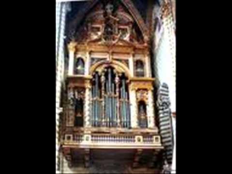 L'organo, tesoro della Musica Sacra