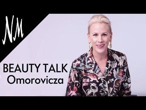 Beauty Talk with Margaret de Heinrich de Omorovicza | Neiman Marcus