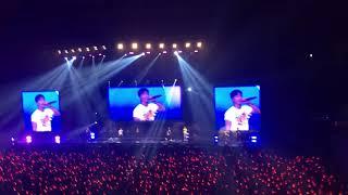 iKON - WHATS WRONG (kemistry stage 6pm)@장충체육관