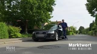 Betrug bei  Auto Verkauf in Deutschland