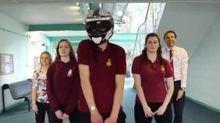 Royal Wootton Bassett Academy - Year 11 Leavers Video - 2016