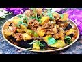 Aloo Capsicum Sabzi Recipe | Potato Capsicum Curry Recipe | Quick Shimla Mirch Aloo Masala Recipe