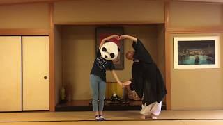 ダンシング住職シリーズ22 『警視庁いきもの係エンディング・ダンス』