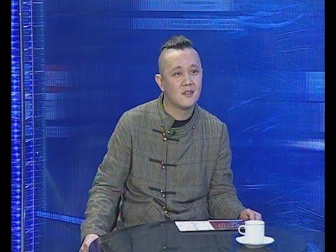 Гость в студии - Режиссёр, Олег Юмов