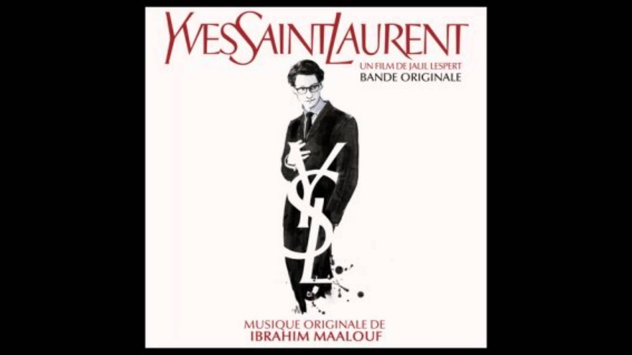 Lighthouse 13 ost yves saint laurent youtube for Miroir yves saint laurent