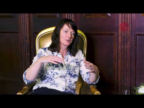 Centre for Effective Coaching Interview: Caroline Dawson / Performance Consulting International