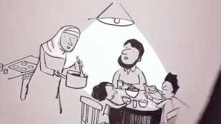 Help Syria this Ramadan