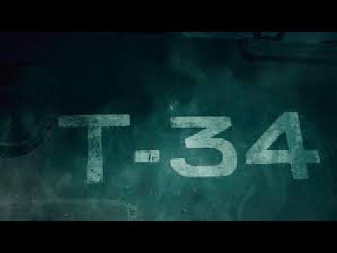 Кадры из фильма Т-34 (2018)