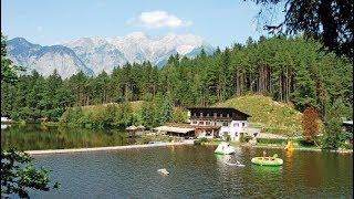 Camping Natterer See - Innsbruck, Tirol