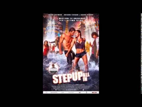 Step Up All In Soundtrack (Original Score Album) 6  I Wish Things Would  Just Work Out