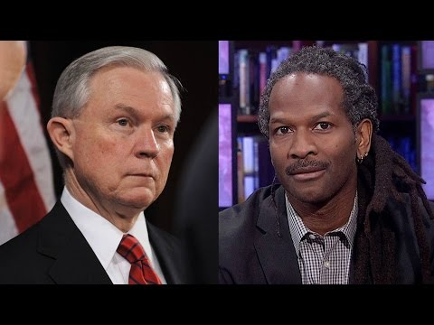 Neuroscientist Carl Hart: We Need to Stop Jeff Sessions from Escalating the Racist War on Drugs