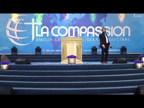 Comment devenir une source de bénédiction ? Pasteur MARCELLO TUNASI culte du 04 Novembre 2018