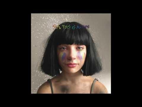 Sia   Cheap Thrills Audio ft  Sean Paul