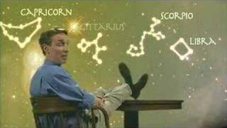 Bill Nye on Astrology thumbnail