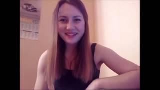 Таня, 24 года, - 10 кг за 7 мес! История похудения