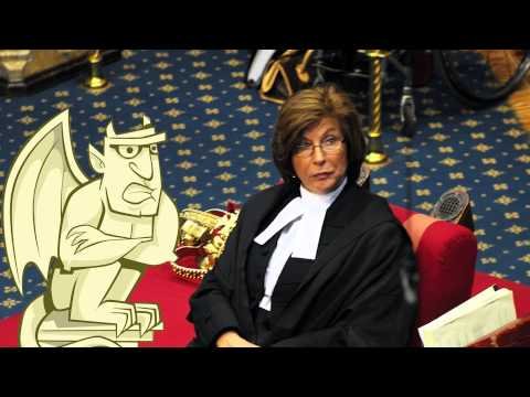 Inside Parliament: House of Lords (Episode 6)