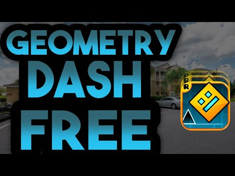 Geometry Dash Ios Free How To Get Geometry Dash For Free Ios Android Youtube