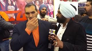 Dalip Singh Rana The Great Kahli