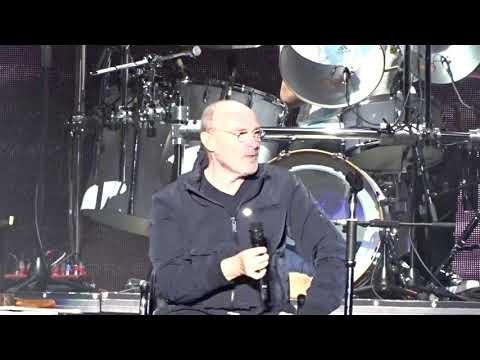 Phil Collins - Another Day in Paradise -...