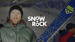 black Crows Atris 2018 Ski Review by SnowRock