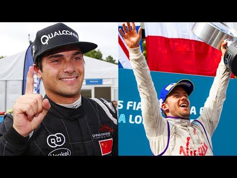 Season 1 Race Recap: London - Formula E
