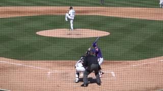 CCS: Baseball vs Clemson Game 2