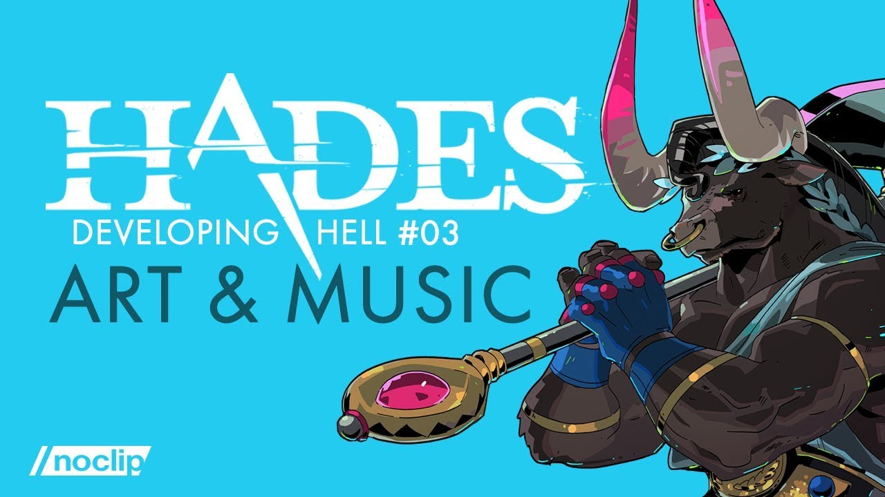 How Supergiant Games Create Music Art Developing Hell 03