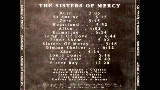 The Sisters of Mercy-Gimme Shelter-Possession
