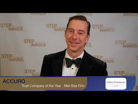 STEP Private Client Awards 2017/18: Trust Company of the Year (Midsize)