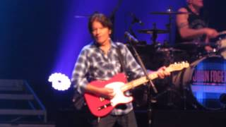 John Fogerty - Almost Saturday Night - @ Beacon, NYC 11/12/13