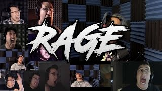 MARKIPLIER ULTIMATE RAGE COMPILATION!
