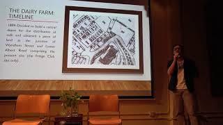 文化保育紅綠藍——藝穗會「演活無限可能」