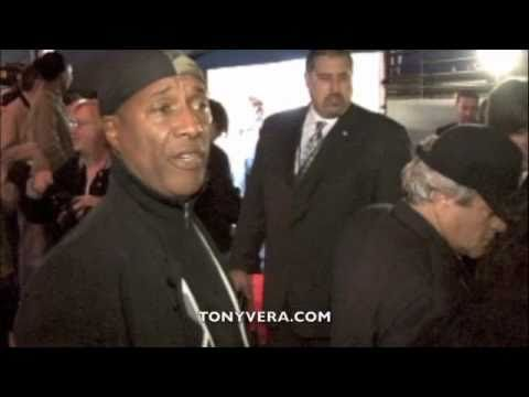 Paul Mooney Talks about Charlie Barnett