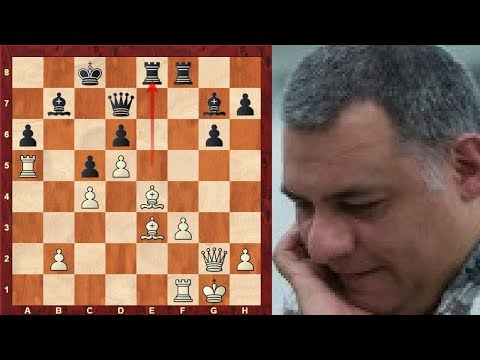 Ergonomics and Chess Exhaustion! - Kings Indian Defense Instructive Game (Chessworld.net)