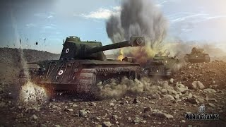 FCM 50 t Tribute by JustAnAce (Xbox One)