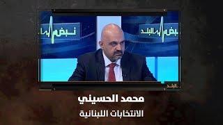 محمد الحسيني - الانتخابات اللبنانية