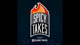 Spicy Takes - Preseason Recap