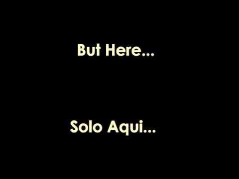 Here in your arms-Hellogoodbye Letra y subtitulada